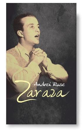 Zaraza, Andrei Ruse, ebook gratuit pdf carte electronica